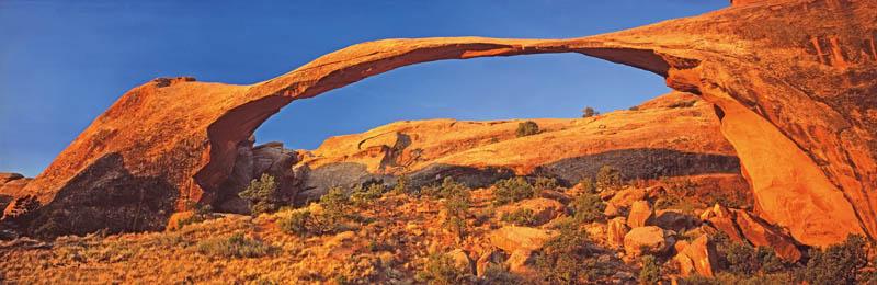 國家公園是美國最吸引人的旅遊元素
