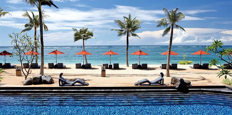 長汎旅運超值行程輕鬆感受峇里島的島嶼度假風情