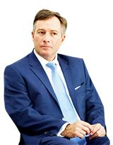 公主遊輪國際營運部執行副總裁 安東尼‧考夫曼
